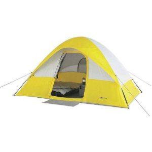 6-Person Dome Tent