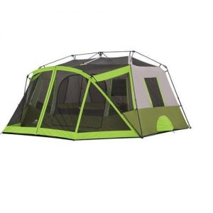 Ozark Trail 9-Person Instant Cabin Tent  sc 1 st  Leisure Legend & Ozark Trail Tents - Our 14 Best Picks