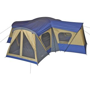 Base Camp 14-Person Cabin Tent