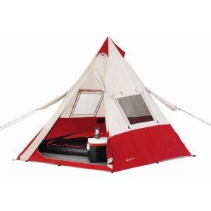 Ozark Trail Teepee Tent  sc 1 st  Leisure Legend & Ozark Trail Tents - Our 14 Best Picks