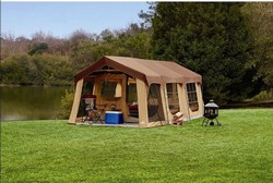 Northwest Territory Tents Durable Yet Affordable Leisure Legend