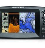 Humminbird 409120-1 859ci HD fish finder