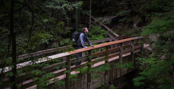 Safety tips for hiking