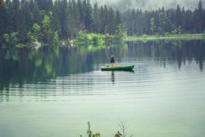 5 kayak fishing tips