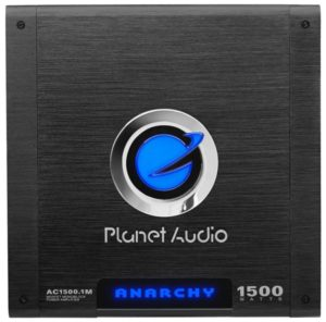 Planet Audio AC1500.1M Anarchy