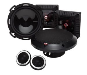 Rockford Fosgate T16-ST1 car speakers