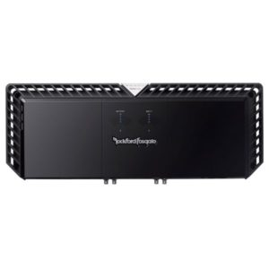 Rockford Power T2500-1bdCP Mono Amplifier