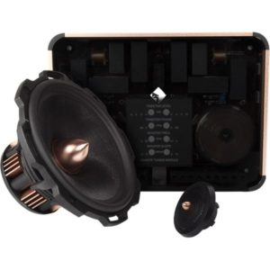 Rockford Fosgate T5652-S 2-Way Components Car Speakers
