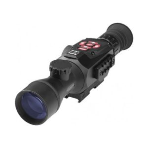 ATN X-Sight II 3-14x/50mm Smart Day & Night Rifle Scope