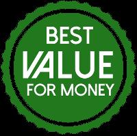Value badge