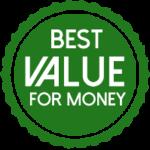 Value choice badge