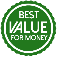 Value choice badge