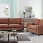 Harper&Bright Designs 2-piece living room set