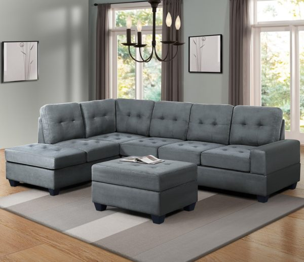 Cheap Living Room Sets (Under $500) - Our 8 Best Picks | Leisure Legend
