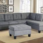 Merax Sofa 3-piece living room set