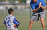 10 Tips For Youth Coaching