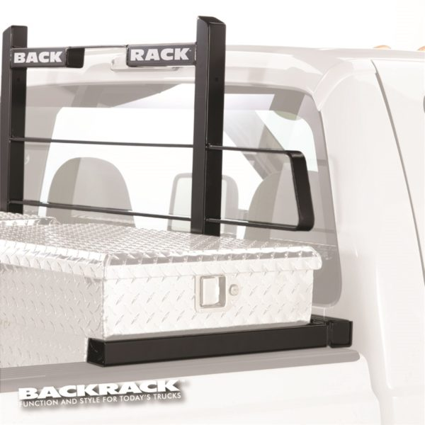 Backrack 10519TB with extra storage space