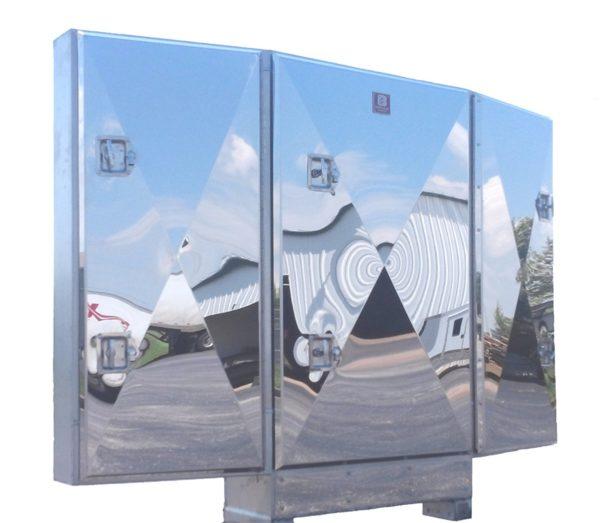 Brunner Fabrication F1-1412-00000F