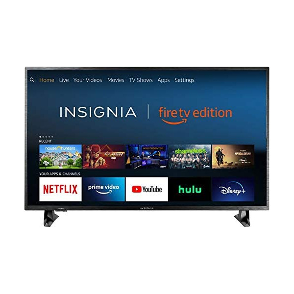"Insignia NS-32DF310NA19 32"" Smart HD TV"