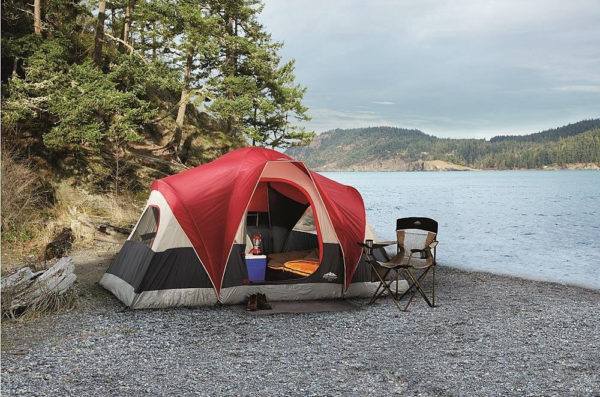Northwest Territory Northwoods Tent