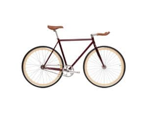 State Bicycle Co Ashton Fixed Gear Single Speed Bike