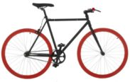 Vilano Edge Fixed Gear Bike Fixie Single Speed Road Bike