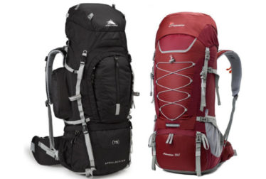 Best Cheap Hiking Backpacks