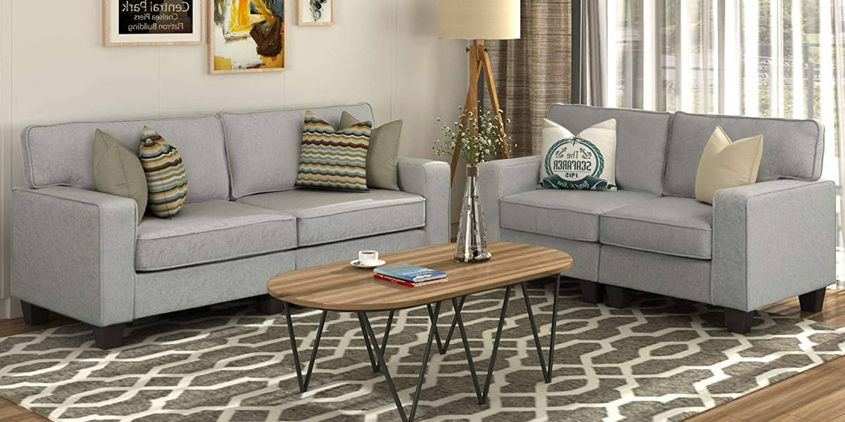 Sofa And Loveseat Sets Under 500 2020