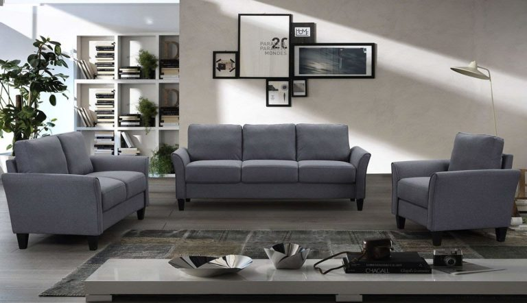 cheap living room sets under 500 - 7 best picks