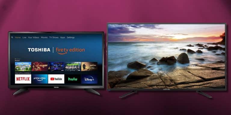 best TV under 200