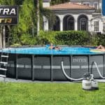 best cheap above ground pools