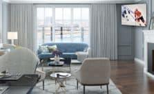 best corner tv wall mounts