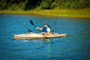 best fishing kayak for under 500