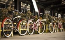 coolest cruiser bikes