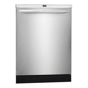 Frigidaire FGID2466QF dishwasher front