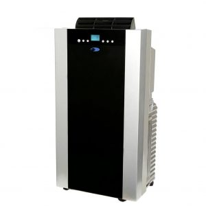 Whynter ARC-14S Air Conditioner Dehumidifier Combo