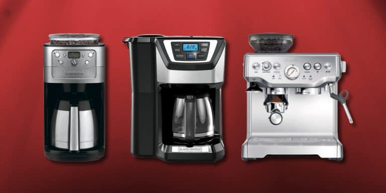 best coffee maker that grinds beans