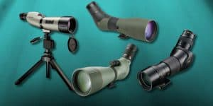 best spotting scope for 1000 yards