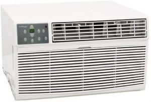 Koldfront WTC12001W 12 000 BTU through the wall air conditioner with heat
