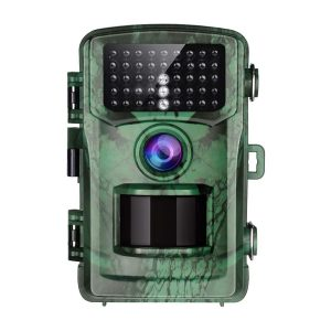 TOGUARD Trail Camera 16MP 1080P Game Hunting Cameras with Night Vision Waterproof